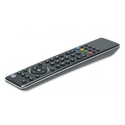 Ednet afstandsbediening: Universal Remote Control 8 in 1 - Zwart