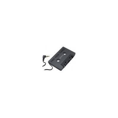GEAR4 Cassette Adapter MP3 - Zwart