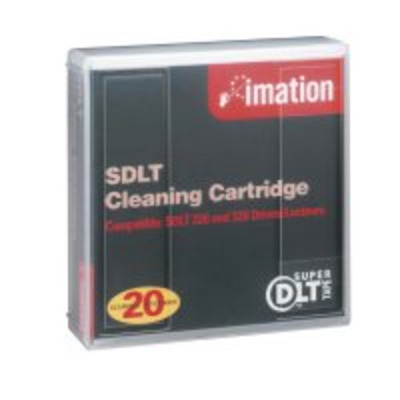 Imation reinigingstape: SDLT Cleaning Universal
