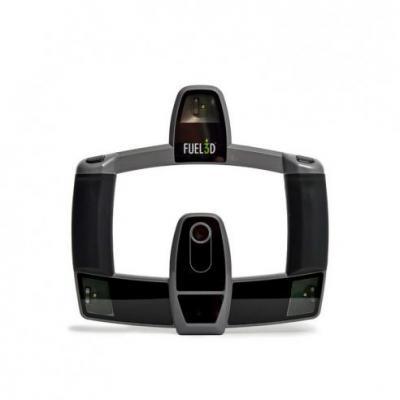 Fuel 3d technologies : SCANIFY - Zwart
