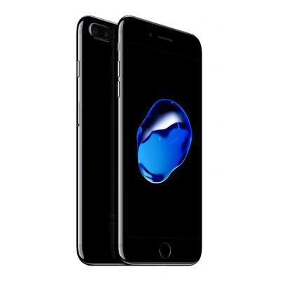 Apple smartphone: iPhone 7 Plus 128GB Jet Black - Zonder headset (Refurbished LG)