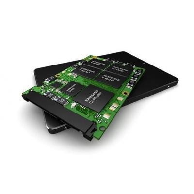 Samsung PM871b SSD