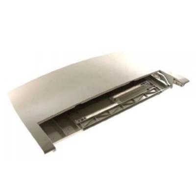 Hp papierlade: LaserJet Multi-purpose tray assembly - Drop down front paper input tray