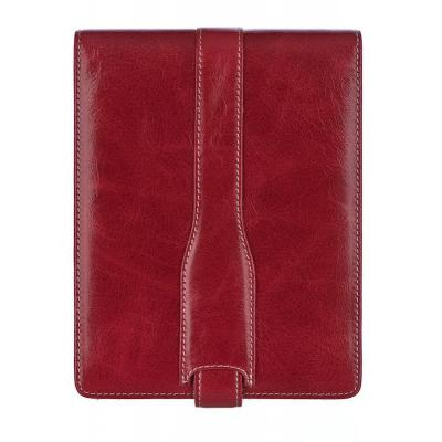 M-Edge Platform E-book reader case - Rood