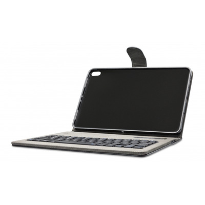 Mobilize Premium Bluetooth Keyboard Case Apple iPad Pro 12.9 2018 Black QWERTY Mobile device keyboard