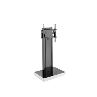 Hagor Info-Tower Single TV standaard - Zwart
