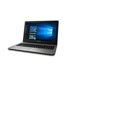 Medion laptop: AKOYA E6421 - Zwart, Zilver