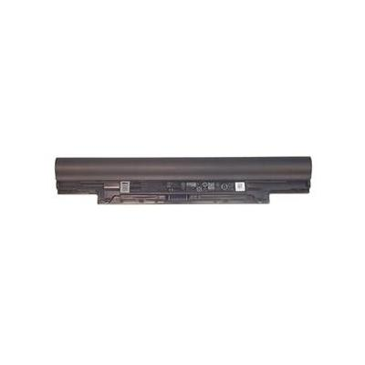 Dell batterij: 43 WHr, 4-Cell, Lithium-Ion