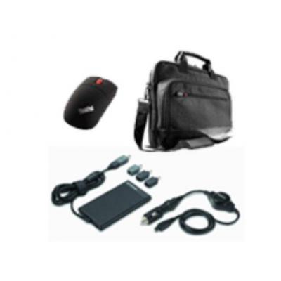 Lenovo laptop accessoire: Enhanced Mobile Bundle