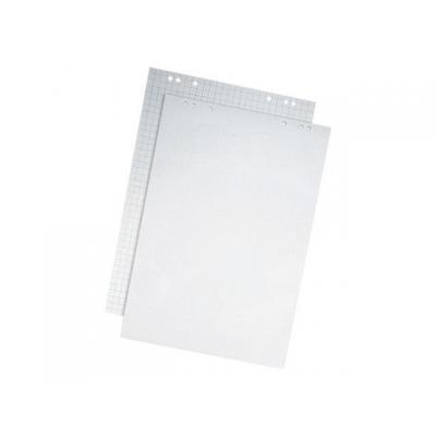 Staples ezel: Flipoverpapier SPLS 68x99 ruit/ds 5x20v