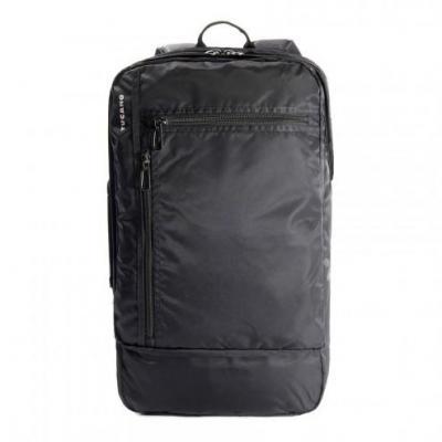 "Tucano rugzak: Abile - backpack for MacBook Pro 15"" - Zwart"