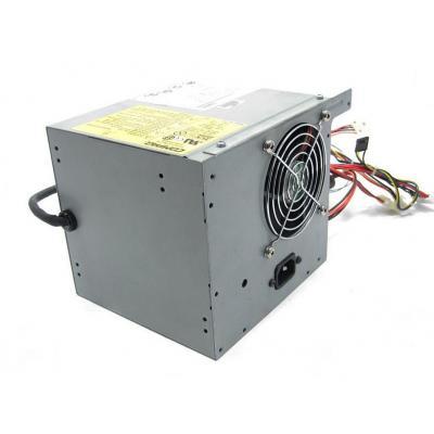 Hewlett Packard Enterprise 200W redundant power supply Power supply unit - Zilver