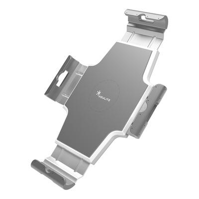Dataflex Viewlite universele tablet- optie 050, wit Houder