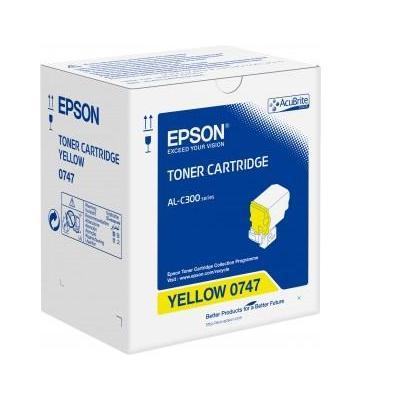 Epson C13S050747 toner