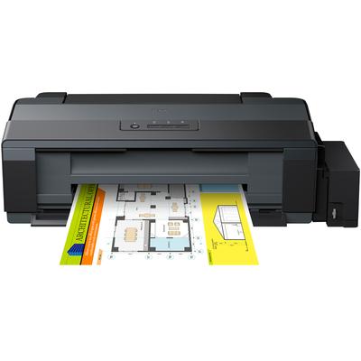 Epson EcoTank ET-14000 Inkjet printer - Zwart