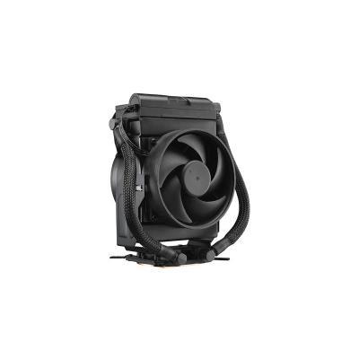 Cooler master water & freon koeling: MasterLiquid Maker 92 - Zwart