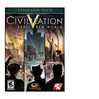 2k : Sid Meier's Civilization V: Brave New World