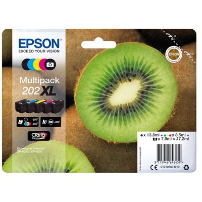 Epson C13T02G74020 inktcartridges