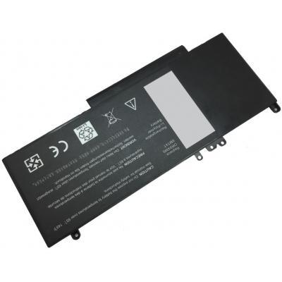 MicroBattery MBXDE-BA0012-STCK1 batterij