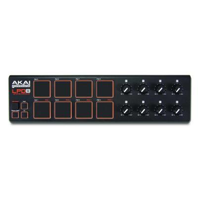 Akai notebook koelingskussen: Laptop Pad Controller - Zwart