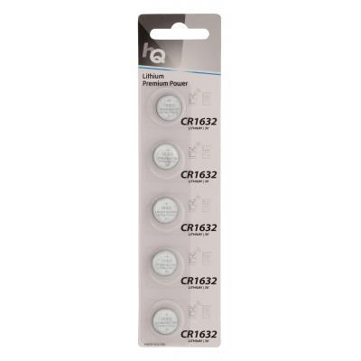 Hq batterij: HQCR1632/5BL