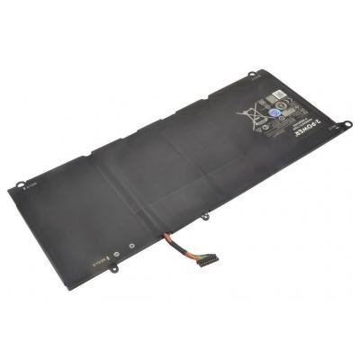 2-power batterij: 7.5V, 7020mAh, 6 cells - Zwart