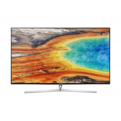 Samsung led-tv: UE55MU8000T - Zilver