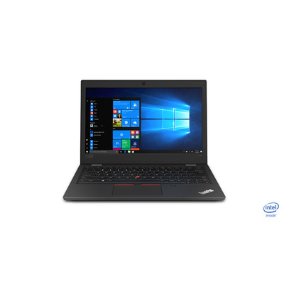 Lenovo ThinkPad L390 laptop - Zwart