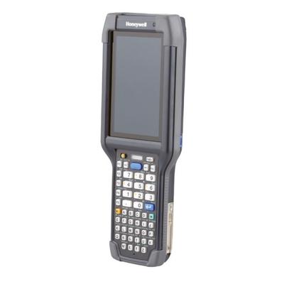 Honeywell CK65 - Alphanumeric PDA - Zwart