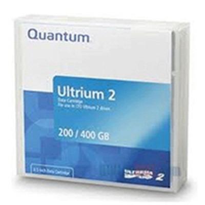Quantum tape drive: LTO Ultrium 2 - Paars
