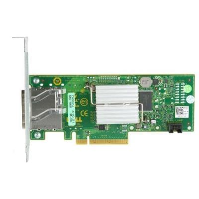 Dell interfaceadapter: 6Gbps SAS Host Bus Adapter Card