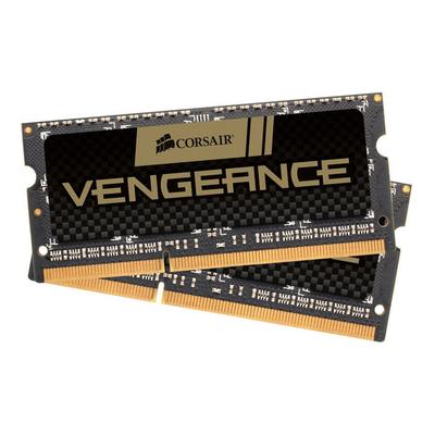 Corsair CMSX16GX3M2A1600C10 RAM-geheugen