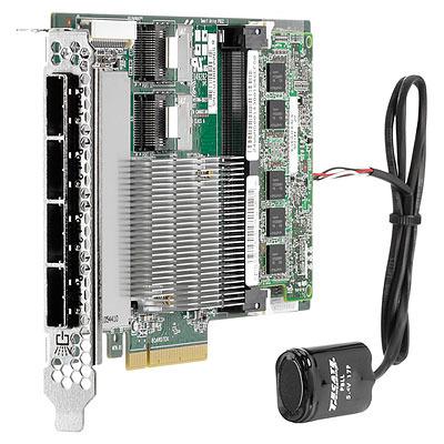 Hewlett Packard Enterprise P822 Raid controller