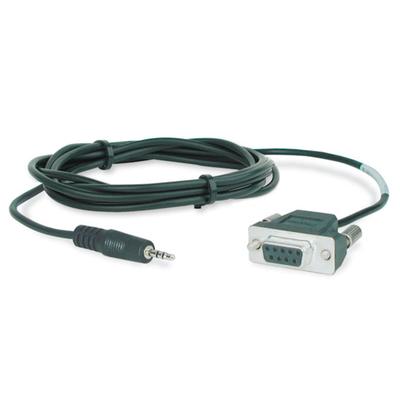 Extron CGF Cable Seriele kabel - Zwart