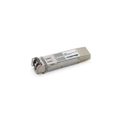 C2G Cisco® SFP-10G-SR Compatible 10GBase-SR MMF SFP+ Transceiver Module Netwerk tranceiver module - Zilver