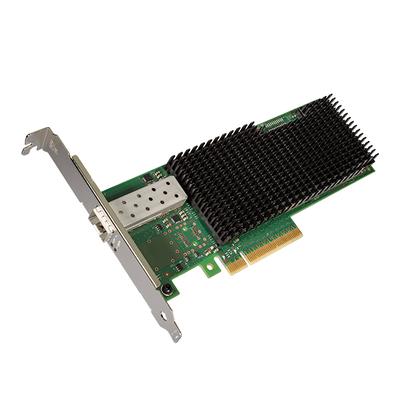 Intel Ethernet Network Adapter XXV710-DA1 Netwerkkaart - Zwart,Groen