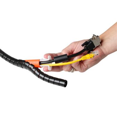 ACT Tool voor spiraalband 25 mm - Oranje, Wit
