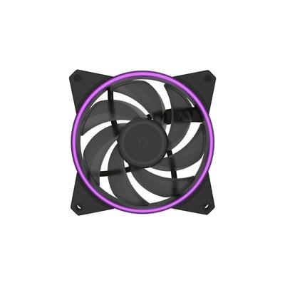 Cooler Master MasterFan MF122R RGB Hardware koeling - Zwart