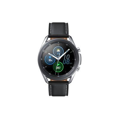 Samsung Galaxy Watch3 45mm Silver Smartwatch