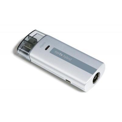 Elgato TV tuner: EyeTV Hybrid - Zilver