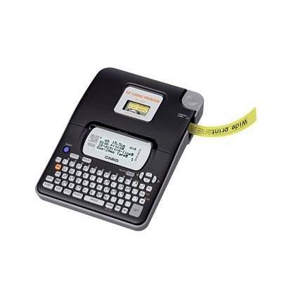 Casio KL-820 - QWERTY Labelprinter - Zwart