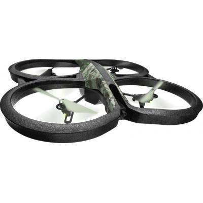 Parrot drone: AR.Drone 2.0 Elite Edition