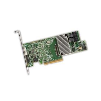 Dell raid controller: MegaRAID SAS 9361-8i 12Gb/s PCIe SATA/SAS HW RAID controller (1GB cache) for Precision T5810/T7810