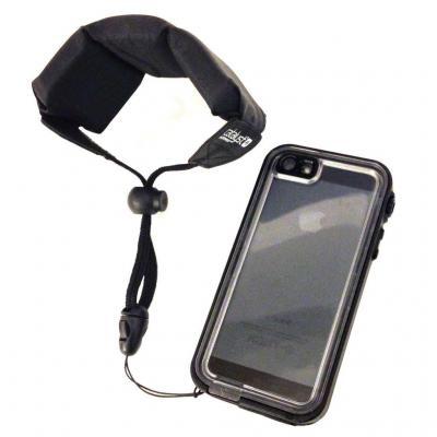 Catalyst case accessoire: Floating Lanyard - Stealth Black - Zwart