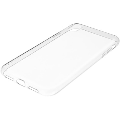 Sandberg Cover iPhone XR Soft Clear Mobile phone case - Transparant