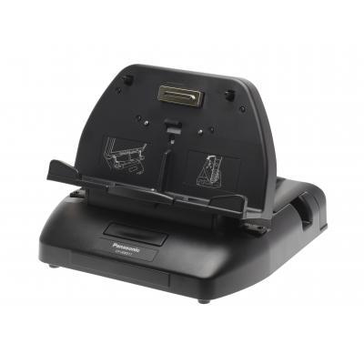 Panasonic CF-D1 Cradle with DVD drive, 6x USB 2.0, 1x HDMI, 1x VGA, RS-232C, Gigabit Ethernet, 5.1kg, Black .....