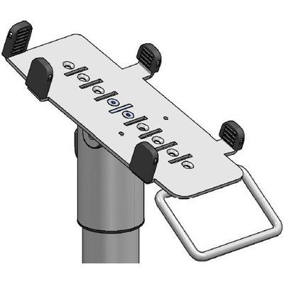 Ergonomic Solutions VER171-DM-02 Houders