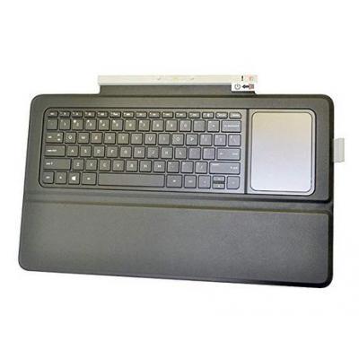 Hp mobile device keyboard: ENVY x2 15-c000 Series Detachable Keyboard - Zwart, QWERTZ