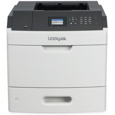 Lexmark 40G0120 laserprinter