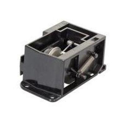 Hp printerkit: Cutter Assembly - Zwart